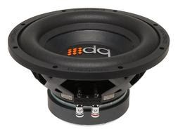 """Powerbass S-1004D 550W Max 10"""" Dual 4 Ω Subwoofer"""