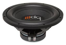 "Powerbass S-1204D 12"" Dual 4 Ω Subwoofer 600W Max"