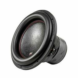 "15"" Subwoofer Dual 4 Ohm 1400 Watts RMS Car Audio Sub Audiop"