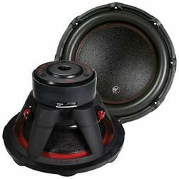 "Audiopipe 15"" TXX-BD Series Triple Stack 2400W DVC Subwoofer"