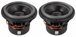 "American Bass HD12D1 HD 12"" 4000w Competition Car Subwoofer"