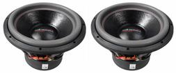 "American Bass HD15D2 HD 15"" 4000w Competition Car Subwoofer"