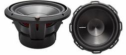 "Rockford Fosgate Punch P3D2-12 12"" 2400 Watt Dual 2 Ohm Car"