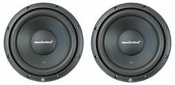 "Rockford Fosgate R1S4-10 Prime 10"" 800 Watt 4 Ohm Car Audio"