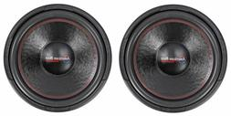 "American Bass XD-1522 2000w 15"" Car Audio Subwoofers Subs w"