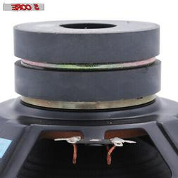 "5Core 8"" SUB Woofer 90mm REPLACEMENT STEREO AUDIO SPEAKER PM"
