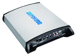 Audiotek At840S 2 Channels Class Ab 2 Ohm Stable 2400W Stere