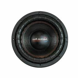 American Bass Cast Frame 220oz Magnet Woofer