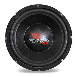"Lanzar Distinct Series 10"" Inch Car Subwoofer 