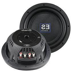 "NEW AMERICAN BASS ES1244 12"" SHALLOW 1500 WATTS 2.5"" VOICE C"