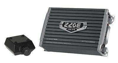 2) 3200W Subwoofers Stereo Woofer+ Kit