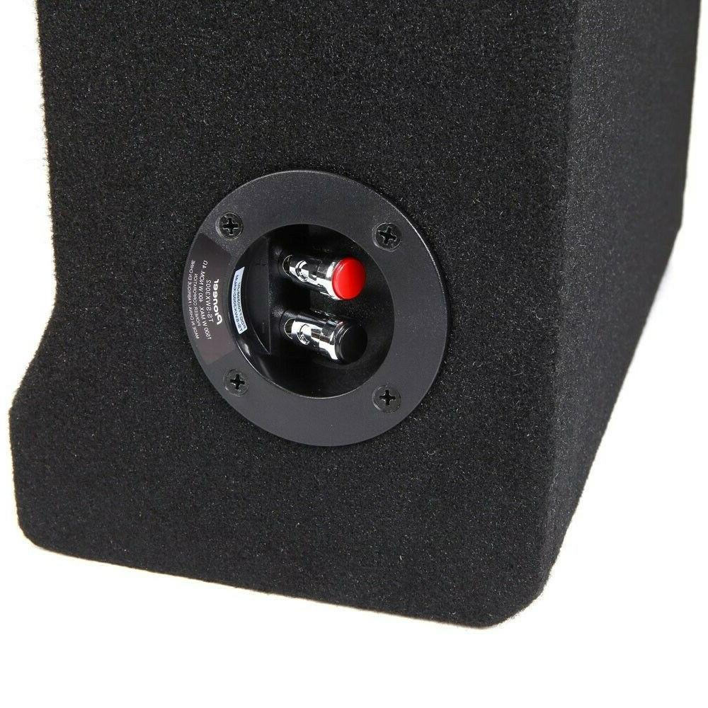 New Pioneer 1500 Watts Loaded Truck Subwoofer