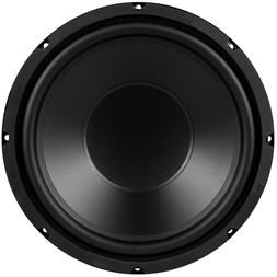 "NEW 12"" SVC Subwoofer Bass.Speaker. 4 ohm.Sub.woofer.120w.RM"