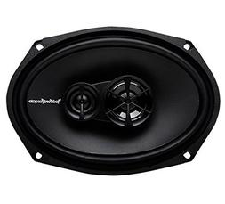 Rockford Fosgate R169X3 Prime 6 x 9 Inch 3-Way Full-Range Co