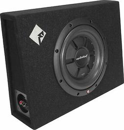 Rockford Fosgate R2S-1X10 Prime R2S Single 10-Inch Shallow L