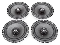 2005-2005 Saab 9-2x Complete Factory Replacement Speaker Pac