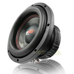 """DS18 SLC-8S 8"""" Inch Subwoofer 400 Watts Max Power 4 Ohm Sub"""