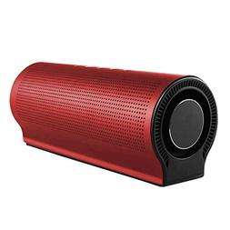 Asdf Outdoor Stereo Subwoofer for iPhone Hands-Free Speaker