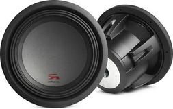 "Alpine SWR-12D2 Type-R 12"" Dual 2-Ohm Car Subwoofer NEW One"