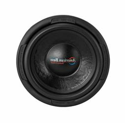 "American Bass Usa TNT 1044 1200W Max Dual 4Ω 10"" Subwoofer"