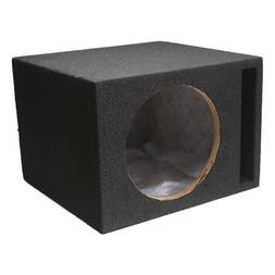 Absolute USA VEGS15 Single 15-Inch Slot Ported Subwoofer Enc