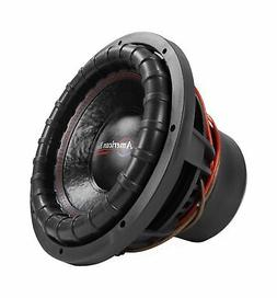 "American Bass Usa XFL 1244 2000W Max dual 4Ω 12"" Subwoofer"